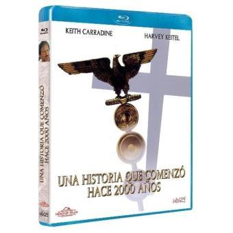 Una historia que comenzó hace 2000 años - Fomrato Blu-Ray