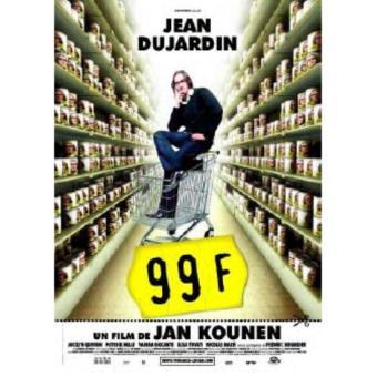 99 F (13,99 Euros) - DVD