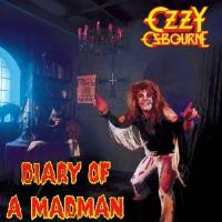 Diary Of A Madman - Vinilo