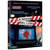 La noche del lobo - DVD