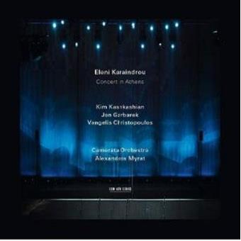 Concert In Anthens