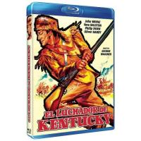 El luchador de Kentucky - Blu-Ray