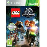 LEGO: Jurassic World Classics Xbox 360