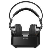 Auriculares inalámbricos Sony MDR-RF855RK Negro