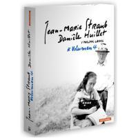 Pack Jean-Marie Straub (Volumen 4) V.O.S. - DVD