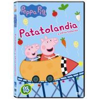 Peppa Pig Patolandia Volumen 14 - DVD