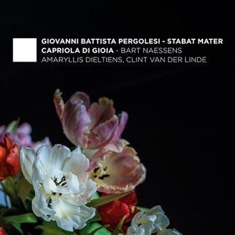 Pergolesi - Stabat Mater