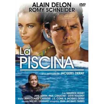 La piscina - DVD