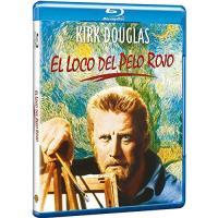 El loco del pelo rojo - Blu-Ray