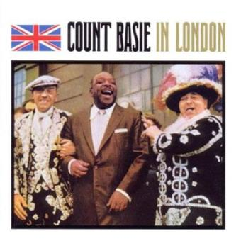 Basie In London (Ed. Poll Winners) - Exclusiva Fnac