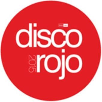 Disco Rojo 2015 (2cd)