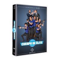 Cuerpo de Élite  Temporada 1 - DVD