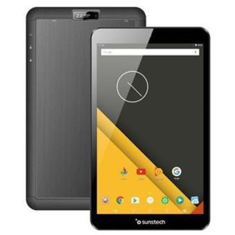 """Tablet Sunstech TAB88QCBT 8"""" Negro"""