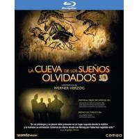 La cueva de los sueños olvidados - Blu-Ray + 3D