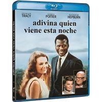 Adivina quién viene esta noche - Blu-Ray