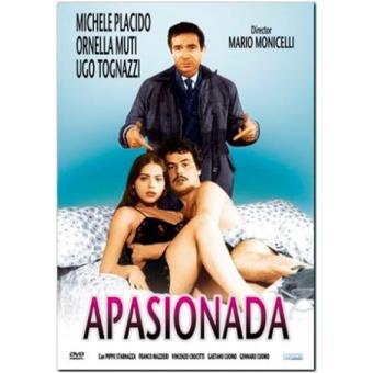 Apasionada - DVD