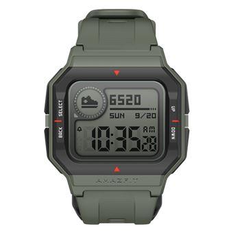 Smartwatch Amazfit Neo Green