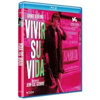 Vivir su vida - Blu-ray