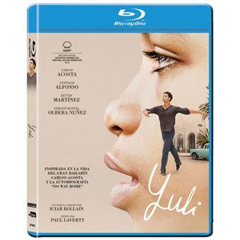 Yuli - Blu-Ray
