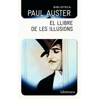 El llibre de les illusions