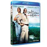 Los últimos días del Edén - Blu-Ray