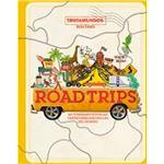Road Trips - Trotamundos ilustrado