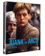 Juana de Arco - Exclusiva Fnac - Blu-Ray + DVD