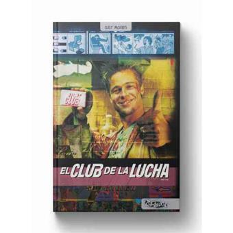 El club de la lucha E. Coleccionista (DVD + Libro)