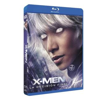 X-Men 3 La decisión final - Blu-Ray
