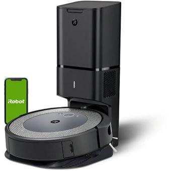 Robot Aspirador iRobot Roomba i3+