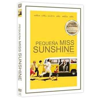 Mi pequeña Miss Sunshine - Colección Oscars - DVD