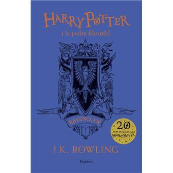 Harry Potter i la pedra filosofal - Ravenclaw