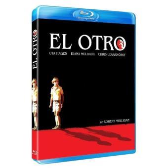 El otro - Blu-Ray