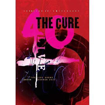 Curaetion 25 Anniversary - 2 Blu-Ray