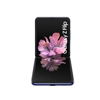 Samsung Galaxy Z Flip 6,7'' 256GB Violeta