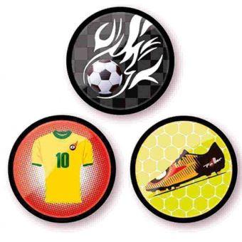 Chapas Roller Pins Goal