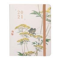 Agenda Erik Premium 2020/21 semana vista Japan