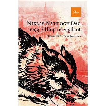 1793 - El llop i el vigilant