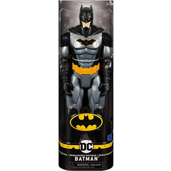 Figura DC Comics Batman tactical Bizak