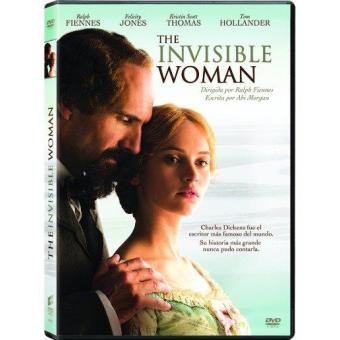 The invisible woman - DVD