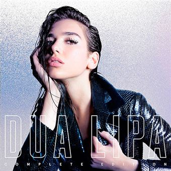 Dua Lipa - Complete Edition - 2 CD