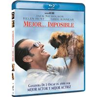 Mejor, imposible - Blu-Ray