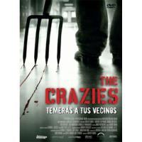 The Crazies - DVD