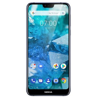 "Nokia 7.1 5.8"" 32GB Azul"