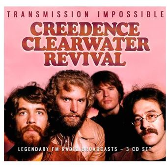 Transmission Impossible - 3 CD