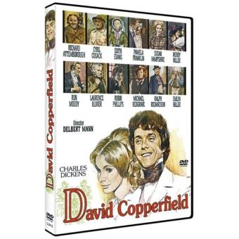 David Copperfield - DVD