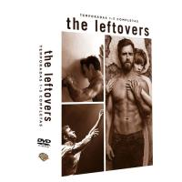 Pack The Leftovers - Serie Completa - DVD