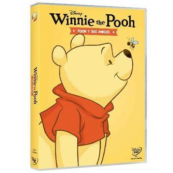 Duopack Winnie the Pooh y La gran película de Piglet  - DVD