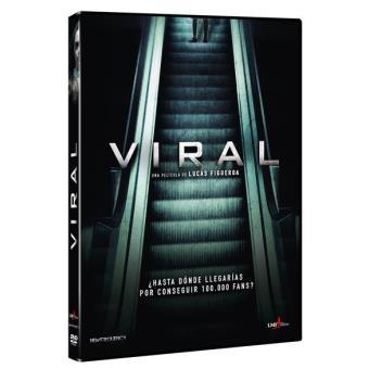 Viral - Exclusiva Fnac - DVD