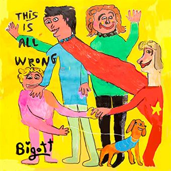 This Is All Wrong - Vinilo